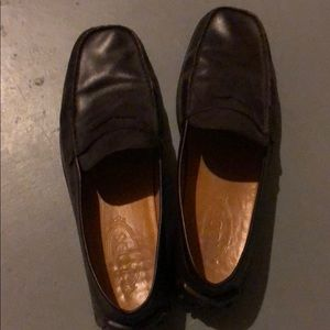 Tod's Men's UK 9 (US 10) penny loafers